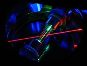 Ultra-resfriamento de átomos por laser